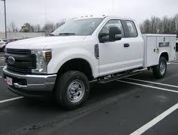 F250 Utility Truck - Service Trucks For Sale