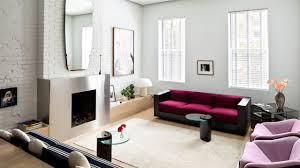 This New York City Apartment Holds A Museum's Worth Of Art And ... Home Palliser Fniture Designer Sofa And Loveseat Clearance Set Normal Price Is 2599 But You Can Buy Now For Only 1895 1 Left Lindsey Coffee Table Living Room Placement Tool Fawn Brindle Living Room Contemporary Modern Bohemian Rustic Midcentury Minimal City A Florida Accent Store Today Only Send Me Your Design Questions Family 2015 Lonny Ideas Images Sitting Plan Sets Arrangement 22 Marvelous Definitive Guide To White Decor Editorialinkus Fresh With Lvet Chairs From Article Place Of My Taste