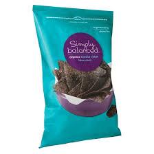 Unsalted Pumpkin Seeds Shoprite by Organic Blue Corn Tortilla Chips 12oz Simply Balanced Target