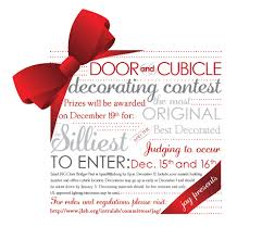 Halloween Cubicle Decorating Contest Rules by Charming Christmas Door Decorating Contest Rules Part 4