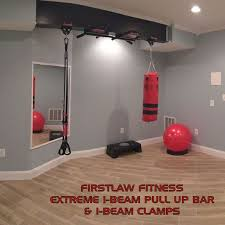 48 best ceiling mounted joist beam pull up bars images on