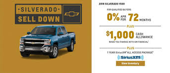 100 Truck Town Summerville Chevy Dealer In Orlando FL AutoNation Chevrolet West Colonial