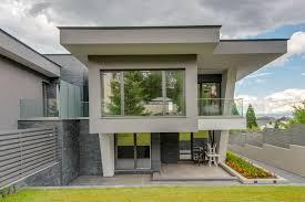 100 A Modern House Open Day Modern House In Boyana District