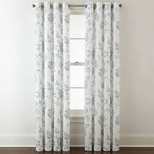 jcpenney home curtains drapes for window jcpenney