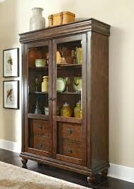 Dining Room Display Cabinets Cabinet With Glass Doors In Plan Adelaide