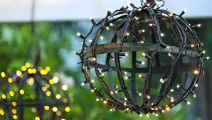 outdoor hanging globe lights outdoor hanging bulb lights