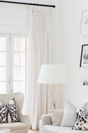 120 Inch Length Blackout Curtains by Windows Linen Drapery 120 Inch Drapes Restoration Hardware Drapes