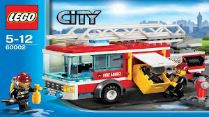 LEGO City Instructions For 60002 - Fire Truck - YouTube Lego City Itructions For 60002 Fire Truck Youtube Itructions 7239 Book 1 2016 Lego Ladder 60107 2012 Brickset Set Guide And Database Chambre Enfant Notice Cstruction Lego Deluxe Train Set Moc Building Classic Legocom Us New Anleitung Sammlung Spielzeug Galerie Wilko Blox Engine Medium 6477 Firefighters Lift Parts Inventory Traffic For Pickup Tow 60081
