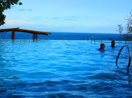 100 Resorts With Infinity Pools Antulang Beach Resort Dumaguete Pool Dongs Travels