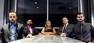 Ideation a creepy corporate thriller opens in San Jose