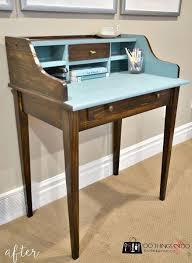 levenger mini nantucket desk 141 best desks images on diy box and caign furniture