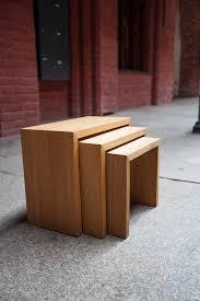 u hocker eiche massiv massivholzmöbel nach maß büromöbel
