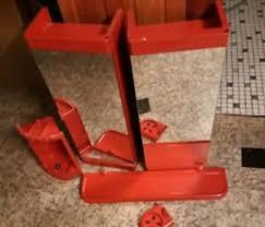 spiegelschrank rot ebay kleinanzeigen