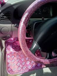 Cute Auto Floor Mats by Best 25 Pink Car Accessories Ideas On Pinterest Girly Car