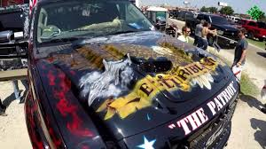 100 Powerblock Trucks This Is One Beautiful Truck An Absolute Must See