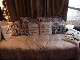 A Cool Harry Potter Bed Thinking If Doing This In My New Themed Room