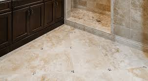 travertine floor tile the tile shop