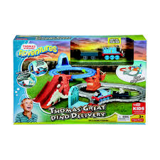 Thomas And Friends Tidmouth Sheds Australia by Thomas And Friends Toys U0026 Merchandise Kmart