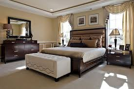Full Size Of Engaging Master Bedroom Decorating Ideas With Dark Furniture Guest Bedrooms Pretty