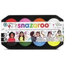 Sainsburys Halloween Voice Changer by Children U0027s Face Paints Argos