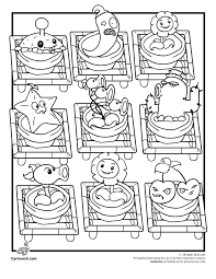 Plants Vs Zombies 2 Printable Coloring Pages