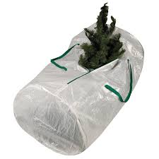 Saran Wrap Christmas Tree For Storage by Amazon Com Household Essentials 6032 Mightystor Artificial