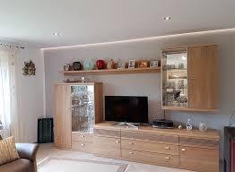 spanndecke in burbach wohnzimmer neu gestalten plameco