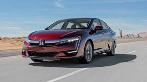 100 Motor Trend Truck Of The Year History Honda Clarity 2019 Car Of The Contender