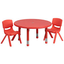 33'' Round Adjustable Red Plastic Activity Table Set With 2 School Stack  Chairs Chairs And Tables The Home Of Truth Stack On Table Clipart Free Clip Art Images 21722 Kee Square Chrome Breakroom 4 Restaurant The 50 From Restoration Hdware New York Times Kobe 72w X 24d Flip Top Laminate Mobile Traing With 2 M Cherry Finish And Burgundy Lifetime 5piece Blue White Childrens Chair Set 80553 Lanzavecchia Wai Collection Includes Hamburger Tables Starsky Stack Table Rattan Of 3 45 Round Adjustable Plastic Activity School