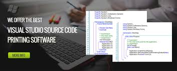 Print C Basic XAML XML ASPNET Source