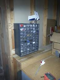 Akro Mils 26 Drawer Storage Cabinet by Small Parts Organizers Suggestions Archive The Garage