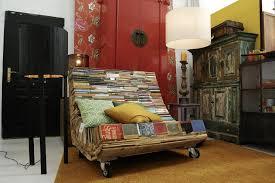 Books Reborn As A Chair By Designer Alvaro Tamarit