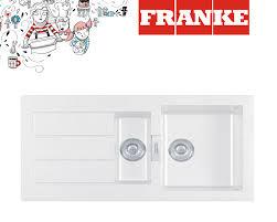 Franke Sink Grid Uk by Franke Overflow Home Furniture U0026 Diy Ebay
