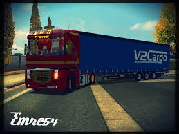 100 German Truck Simulator Gnn Fotoraf