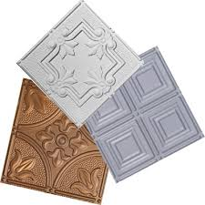 buy faux tin ceiling panels 2x4 discount faux tin ceiling