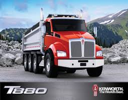 Kenworth - Kenworth T880 Brochure | Kenworth Truck Company O… | Flickr Navistar Begins Delivery On Screquipped Vocational Vehicles Photo Municipal And Medium Duty Truck Bodies Tlg Peterbilt Unveils Model 567 Heritage Vocational Truck Freightliner Trucks Daimler Sales Carco Equipment Rice Minnesota Palmer Power Indianapolis 2003 Mack Rd888sx Vocational Truck For Sale 562123 Autocar Expeditor Acx Carson Velocity Caterpillars Ct660 First In Class 8 Line Driving The New Cat Ct680 News Refuse Mack Announces World Of Concrete Lineup