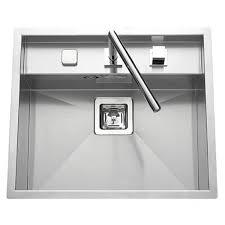 robinet cuisine escamotable mitigeur rétractable luisina pour votre cuisine moderne sur mesure