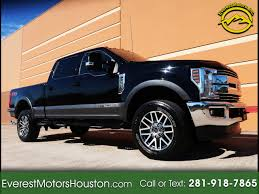 100 Diesel Trucks For Sale Houston Used Cars For TX 77063 Everest Motors Inc