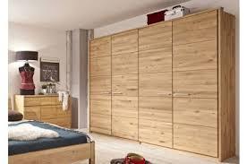 breite über 300 cm eiche kleiderschränke schlafzimmer