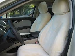 100 Best Seat Covers For Trucks Sheepskin 100 Merino Sheepskin For Cars And