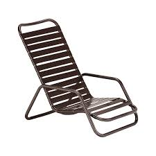 Texacraft Swimming Pool Furniture Nesting Beach Chair