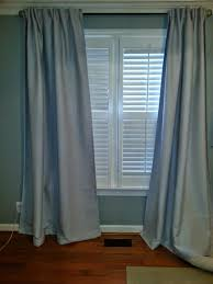 Ikea Lenda Curtains Grey by Interior White Framed Wide Window Mixed With Ikea Curtains In