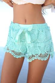 39 best crochet shorts images on pinterest crochet shorts