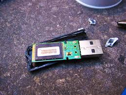 comment réparer sa clé usb ou mémoire flash de a à z