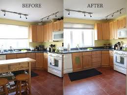 Kitchen Before And After New Metal Prints Really Risa