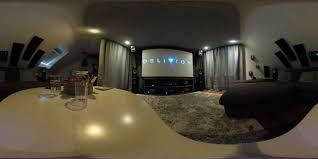 das b w wohnzimmer im dachgeschoß achim grobi tv