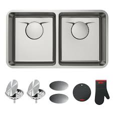 kitchen sink 33 by 19 x stainless steel single bowl 6 intunition com