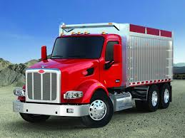 100 All Wheel Drive Trucks Peterbilt 567 With Allwheel Drive