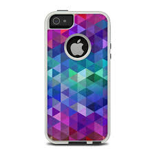 OtterBox muter iPhone 5 Case Skin Charmed by FP