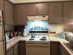 Laminate Cabinets Peeling by Wood Painting Laminate Cabinets U2014 Derektime Design How To